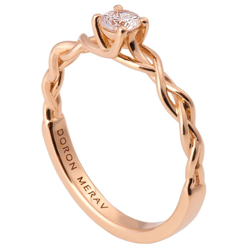 Maintaining Engagement Ring