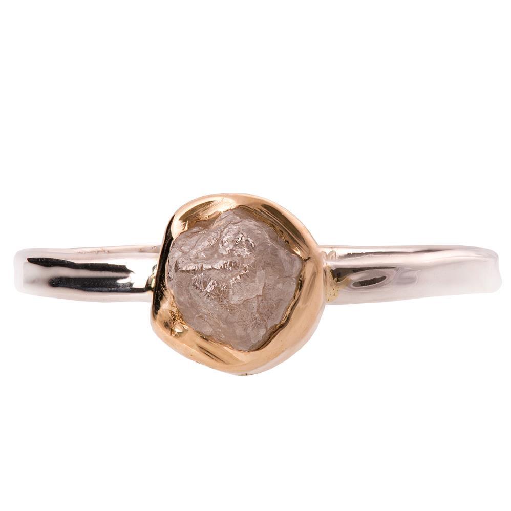 Doron Merav Rose Ring