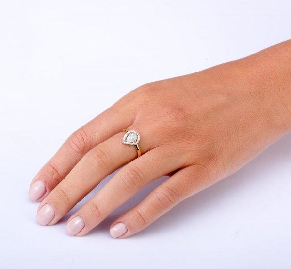 Opal halo (Copy)